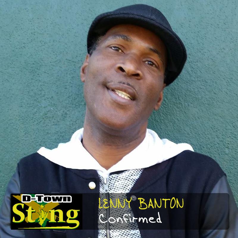 Lenny Banton